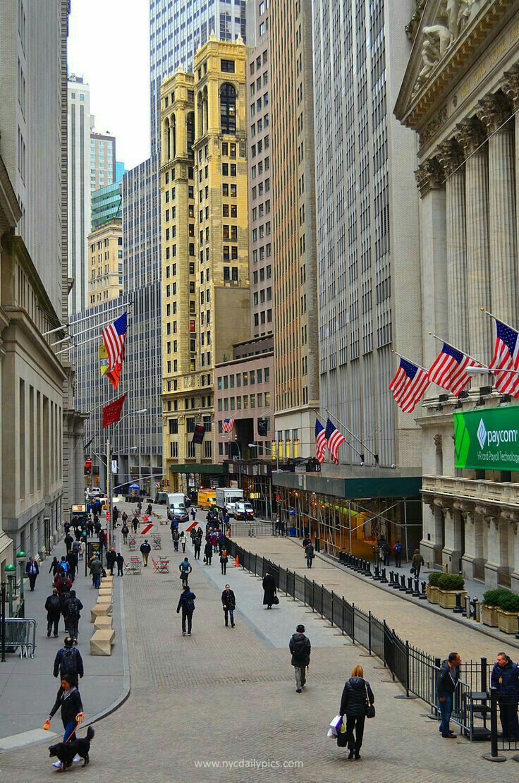 wall street new york city in 2019 new york city wall on wall street news id=39696