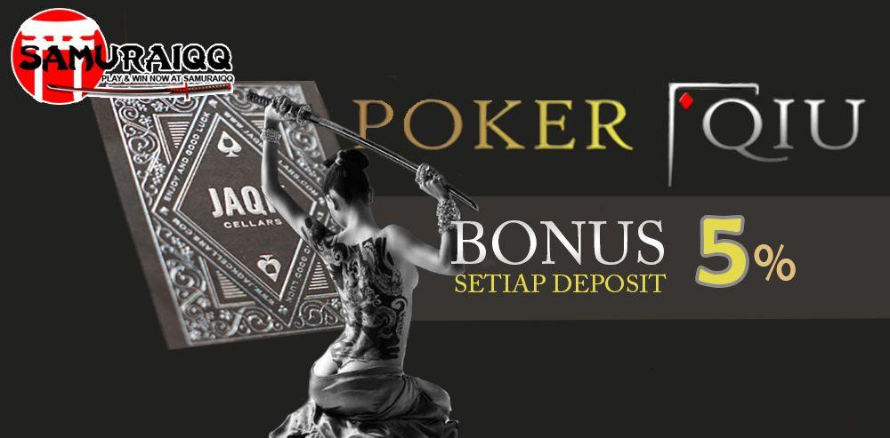 Daftar Poker Online Dewa Poker Poker