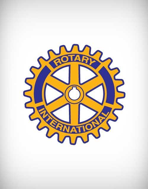 Rotary International Vector Logo Rotary International Logo Rotary