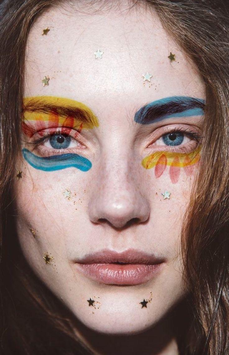 Makeup, Beauty Makeup