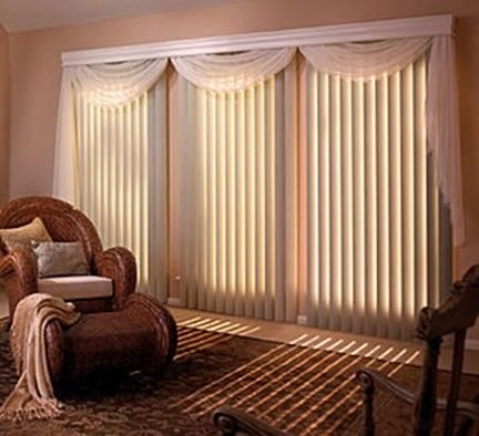 Manual Vertical Blinds Curtain From Alibaba Com Home