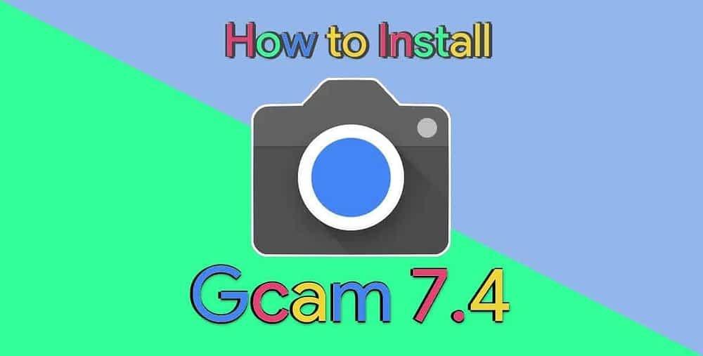 طريقة تثبيت تطبيق كاميرا جوجل المتوافق مع أندرويد 10 Smartphone Google Camera Best Smartphone