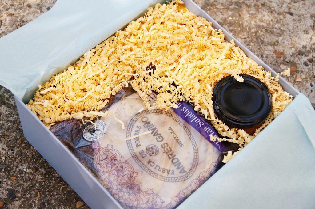 Abonnement Box Gourmet Saveurs Et Cuisines Du Monde Box Cuisine