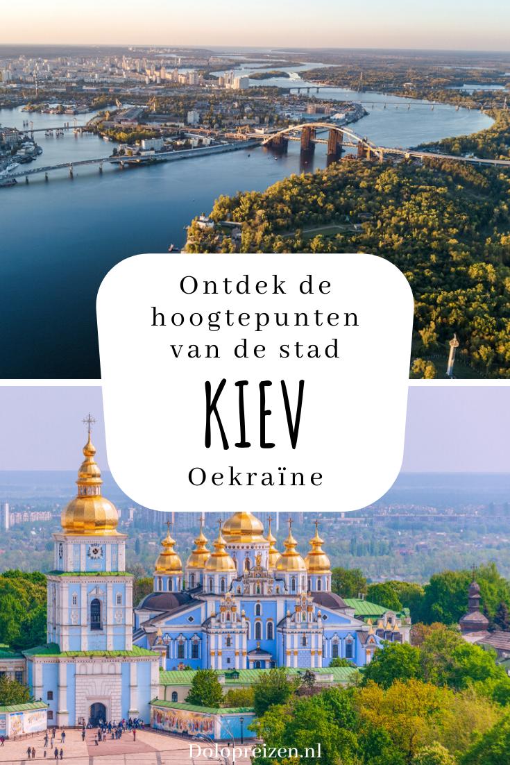 10 Prachtige Bezienswaardigheden In Kiev In 2020 Bezienswaardigheden Stedentrip Oost Europa