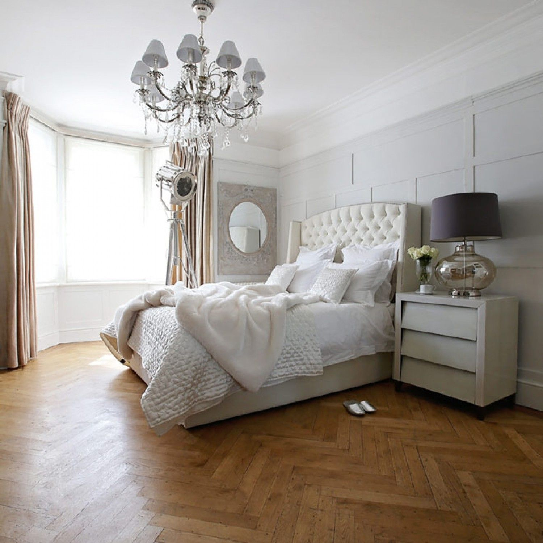 Alana Bed Luxury bedroom decor, Bed design, Bed