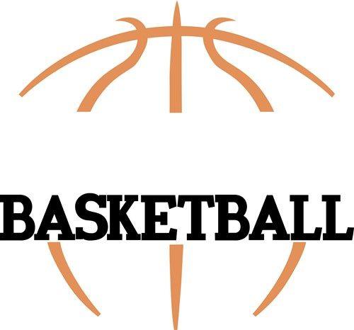 basketball name drop print ready artworkgrand slam designs