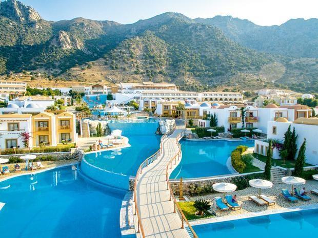 Fuerteventura  Star Hotels Thomas Cook