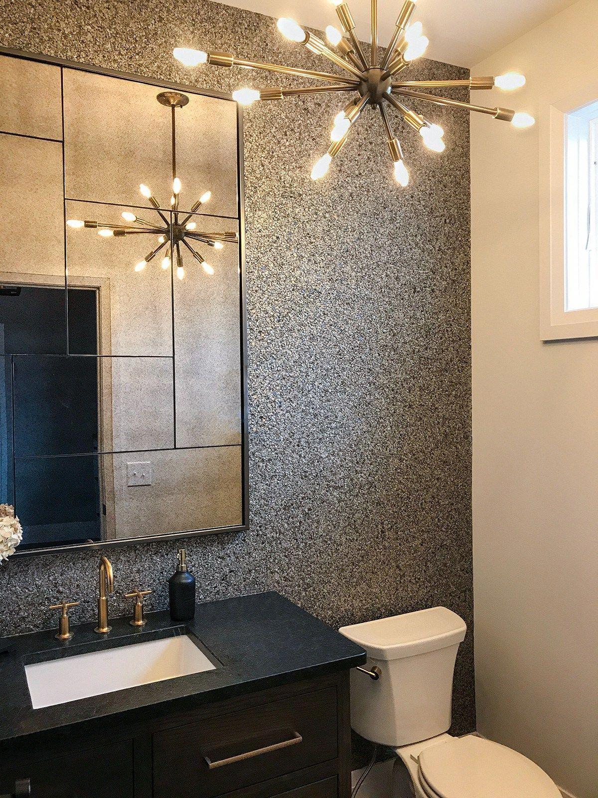 A Bathroom In The Tropics With Images Diy Bathroom Remodel Bathroom Redecorating Unique Bathroom