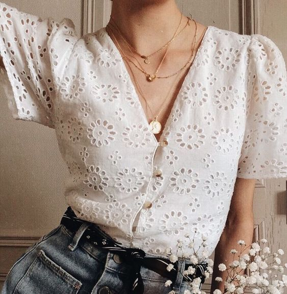 Modetrends im Sommer 2019 - #im #modetrends #sommer #summerfashion