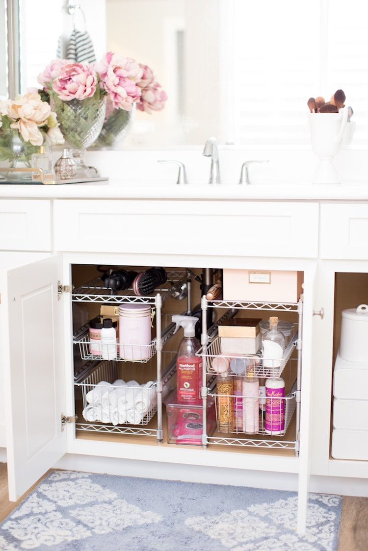 Photo of How to Maximize Your Bathroom Storage
