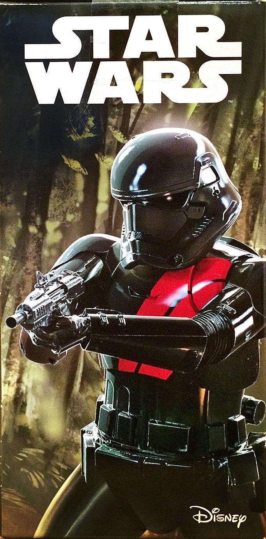 Amazon.com: Stormtrooper Elite Series Die Cast Action Figure - 6 1 ...