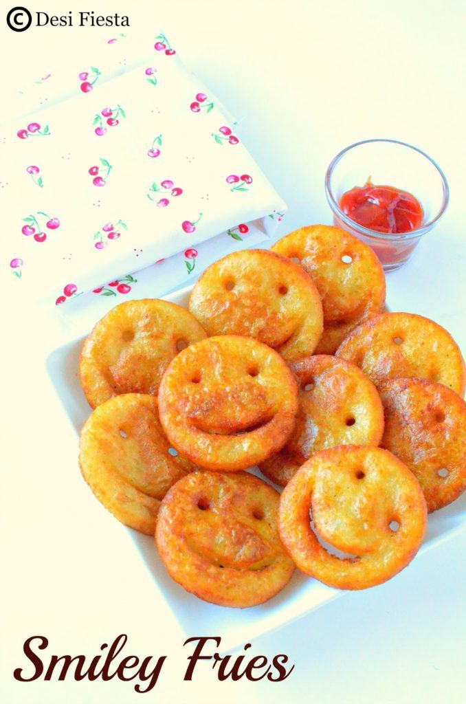 smiley fries recipe fries recipe fried potatoes recipe french fries recipe pinterest