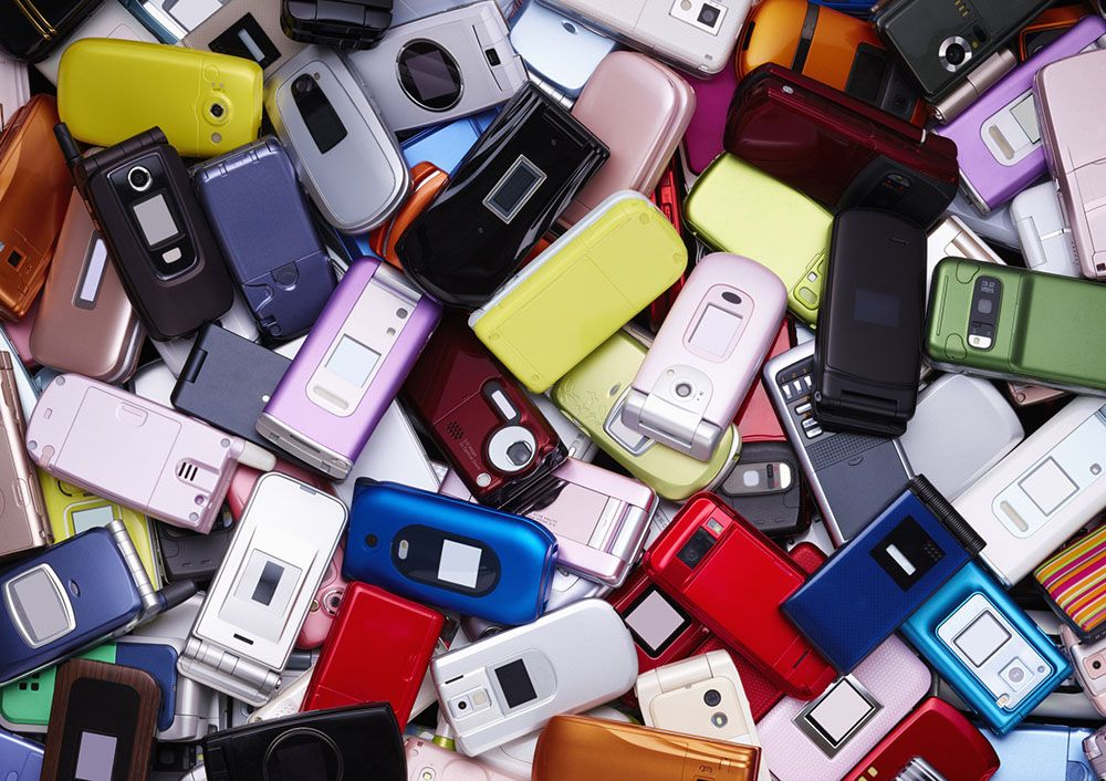 How to Dispose of Your Devices While Protecting Your Data
