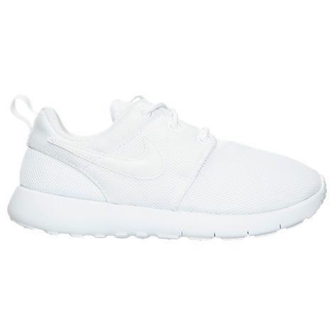 brand new b8681 68dbf italy girls preschool nike roshe one casual shoes 5d8da ec17e