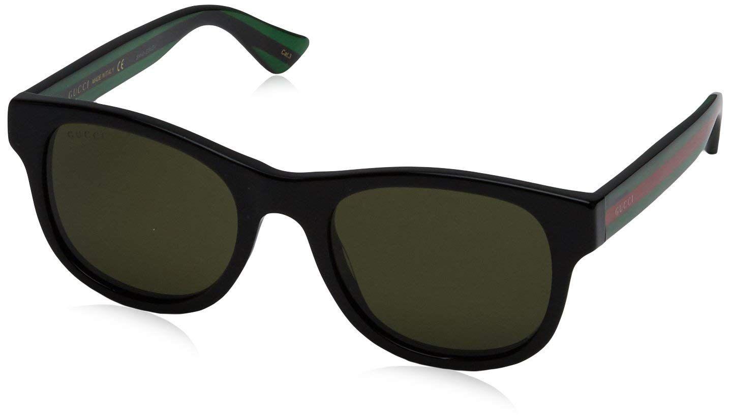 4688b78363857 Gucci  FashionSunglasses  Amazon.in  Clothing   Accessories