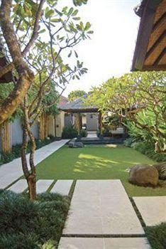 Uma Sapna, Seminyak, Indonesia | Koko | Pinterest | Gardens ...