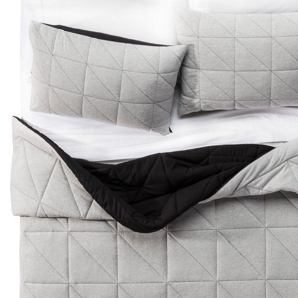 Jersey Comforter Set - Pillowfort™