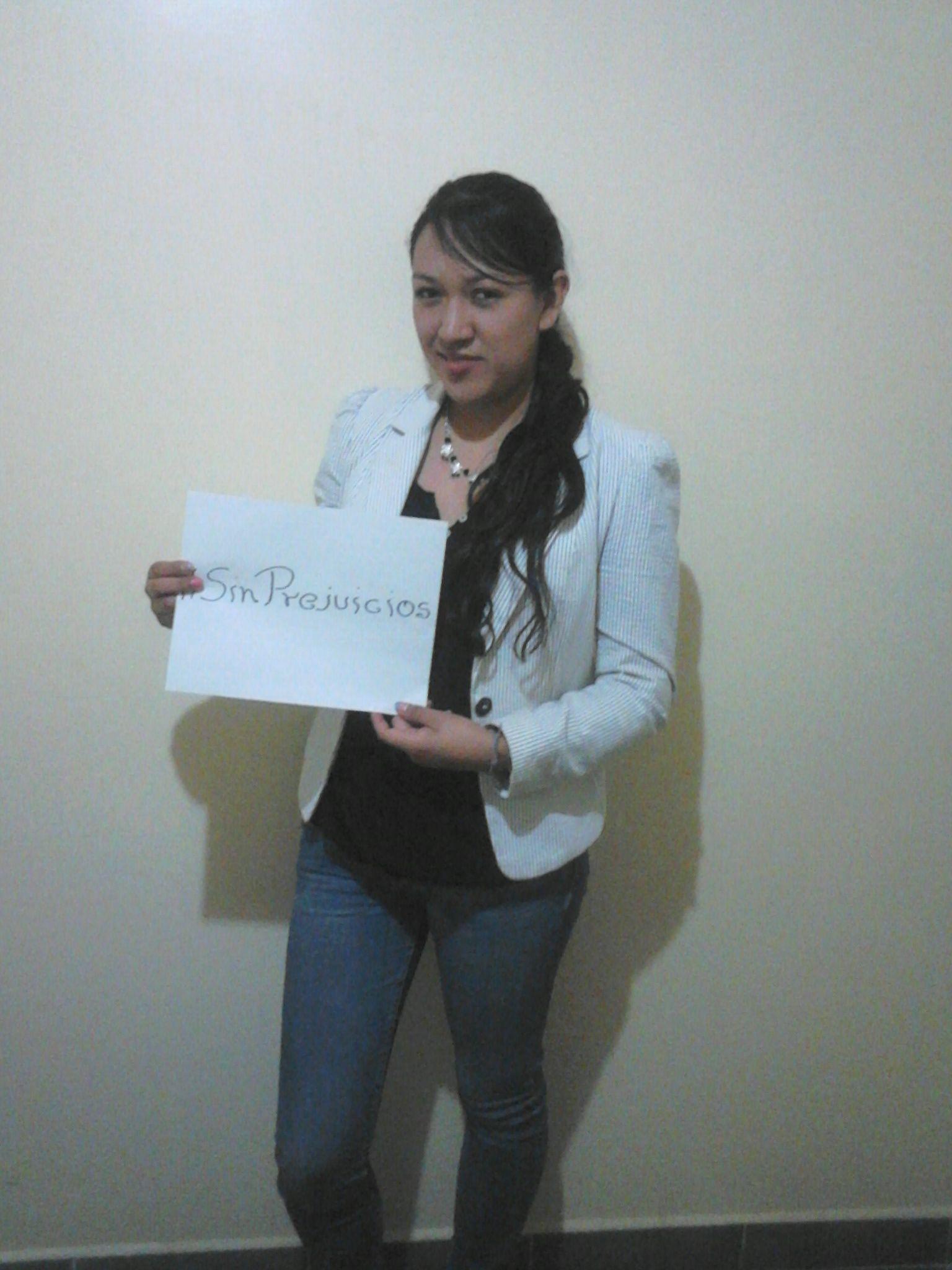# sin prejuicios