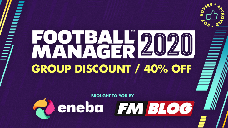 Football Manager 2020 Discount In 2020 Football Manager Management Football