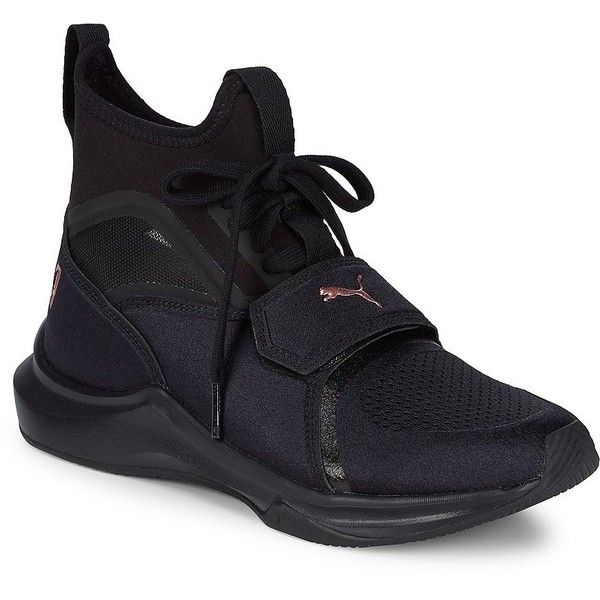 7c73df6fe015 Puma Women s Phenom Training Shoes ( 110) ❤ liked on Polyvore featuring  shoes
