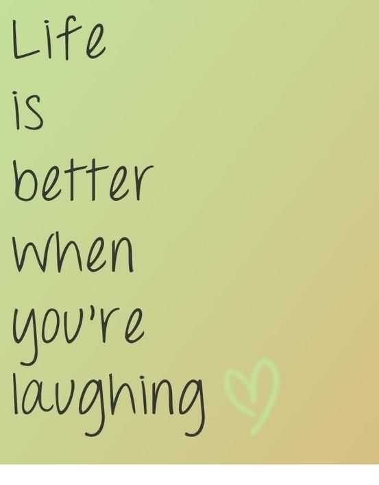 Quotes About Happiness And Laughter Cool Life Is Better Happy Quotes  Cool Jan  «Quotes»  Pinterest