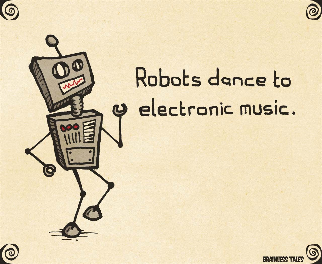 Robot Dance | shoes | Pinterest | Funny puns, Puns and Dance