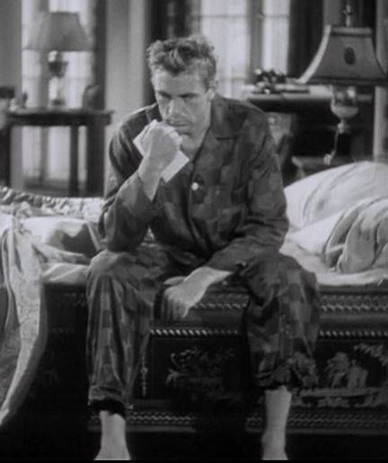 """GARY COOPER in """"Mr. Deeds Goes To Town"""" (1936)"""