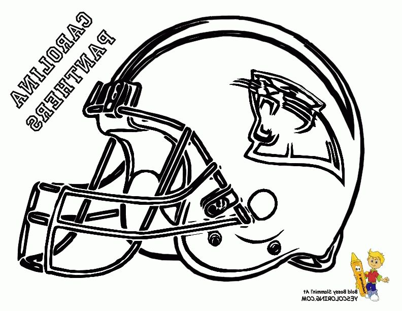 Nfl Helmets Coloring Pages Football Coloring Pages Sports Coloring Pages Super Coloring Pages