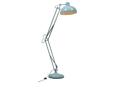 Lamps extra large desk style floor lamp blue desk styling large lamps extra large desk style floor lamp blue aloadofball Images