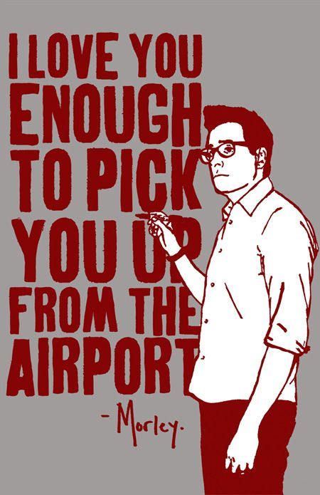 i love you enough to drive you to the airport - Google Search