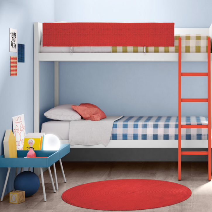 Camelot Bunkbed from Nidi Design