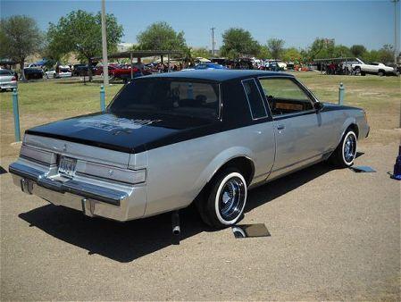1982 Buick Regal >> 1982 Buick Regal 1982 Buick Regal Photo Gallery