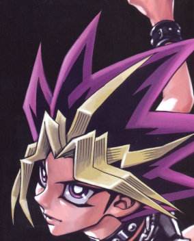 yu gi oh main characters characters tv tropes yugioh