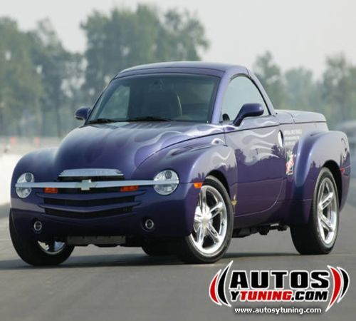 2003 Chevrolet Ssr Camshaft: Great Chevrolet Chevy SSR Tuning