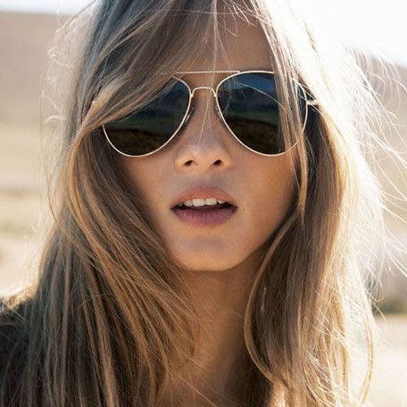 aviator glasses women  Rock your look by adding a pair of aviators
