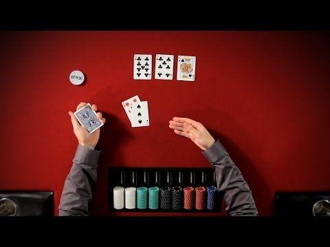 games of skill gambling