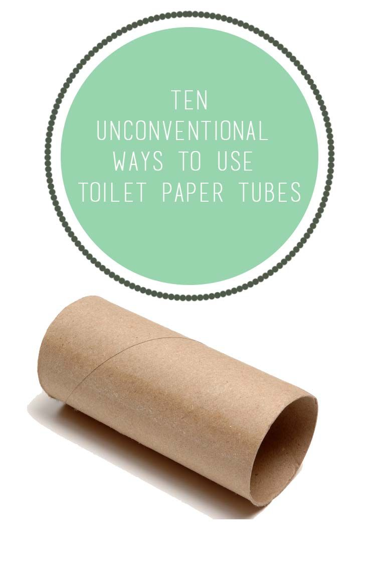 10 Unconventional Ways To Use Old Paper Towel And Toilet Paper Rolls Around The House Cardboard Organizer Reuse Recycle Upcycle Cardboard Crafts