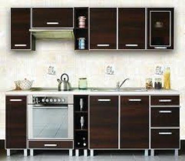 diseño de #cocinas #linea3cocinas #madrid #muebles de cocina con ...