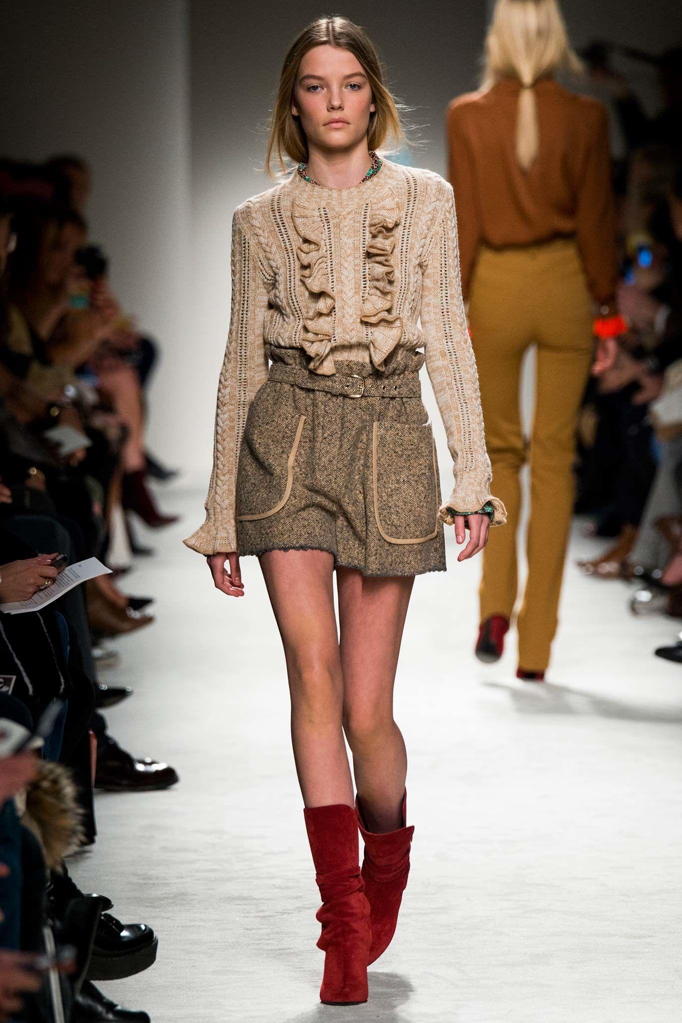 Philosophy di Lorenzo Serafini Fall 2015 Ready-to-Wear Fashion Show