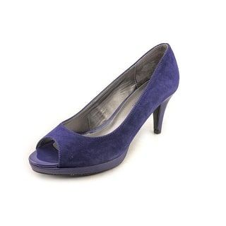 83534a29f8 Shop for Bandolino Women's Mylah Peep-Toe Pump. Free Shipping on orders  over $45