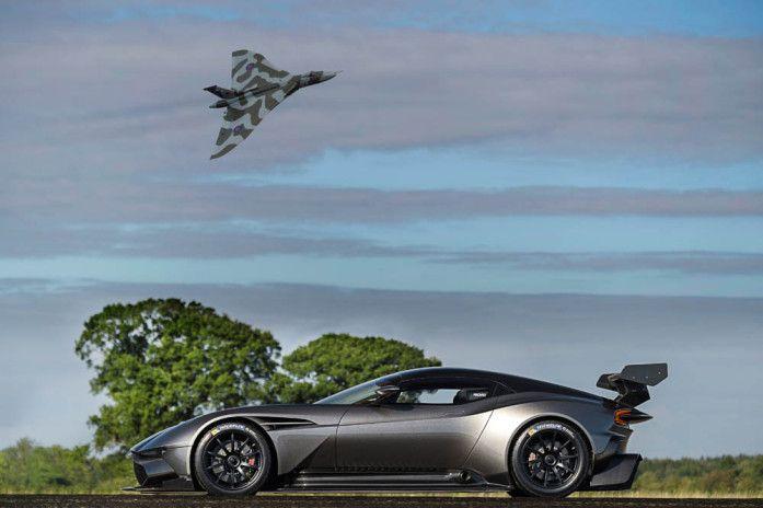 Aston Martin Vulcan Dream Car Garage Pinterest Aston Martin