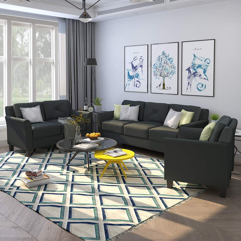 harper  bright designs living roomloveseat single chair