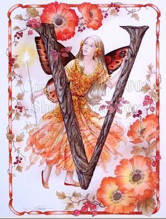 Fairies ❥✿¸.•*¨`*•..¸✿❥