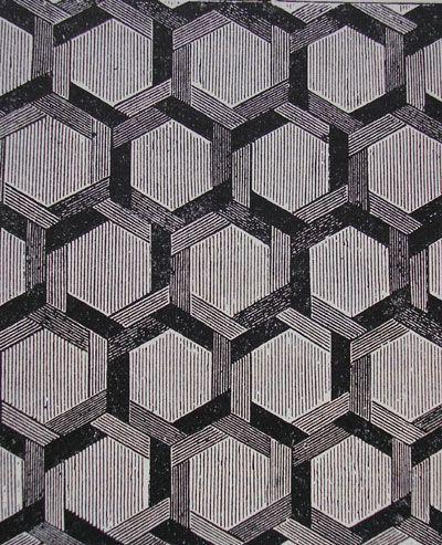 Quilt Krazy Patchwork Quilts: Hexagon and Diamond Patchwork Quilts