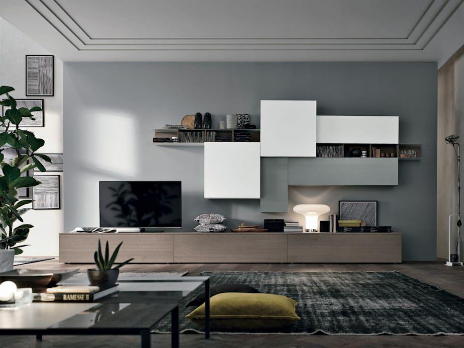 Pin Su Living Room