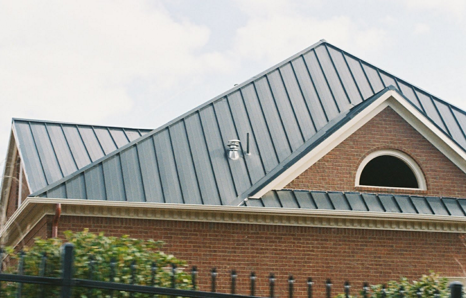Types Of Metal Roofing This Is One Of A Kind There Guaranteed Quality Affordable Simple And Practical Roof Design Corrugated Roofing Metal Roof