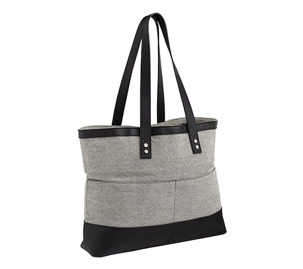 WIDE TOTE BAG: MONOKROM Kikki K $80 | Wish list | Pinterest ...
