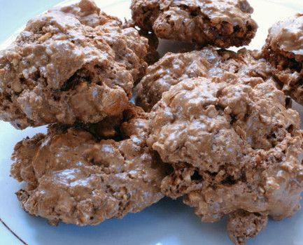 Chocolate italian cookie recipes
