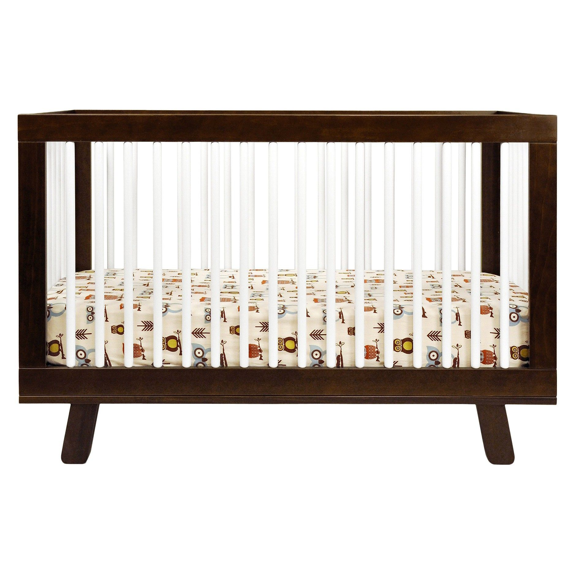 crib target hudson simple white cool furniture modo babyletto convertible in cribs