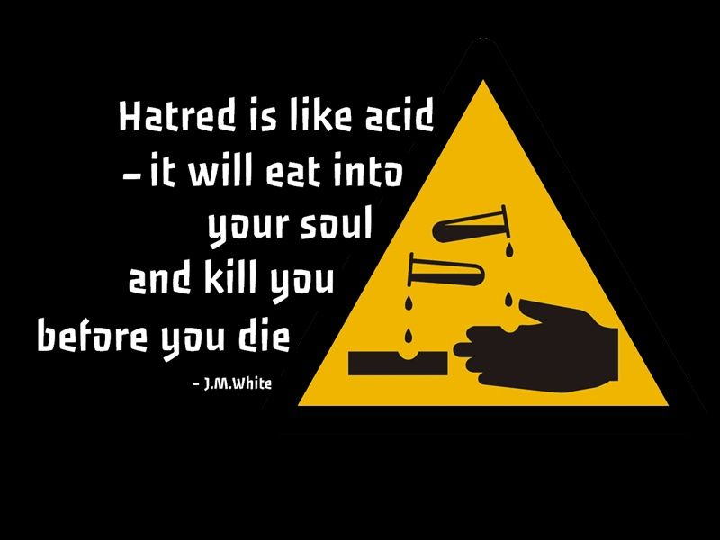 Hatred Quotes Hatred Sayings Hatred Picture Quotes Hatred Quotes Hatred Picture Quotes